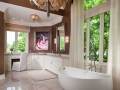 Master Bathroom, View 3