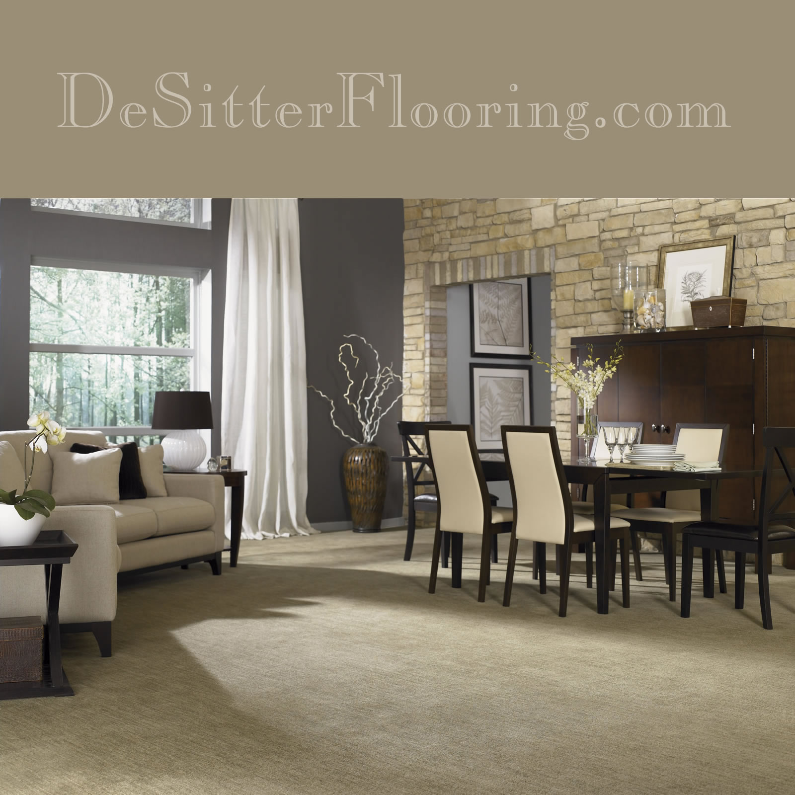 New carpet installation in st charles 60175 desitter flooring desitter flooring carries a brilliant mix of carpet styles ideal for any home for a free estimate call 630 948 5582 or contact us online tyukafo
