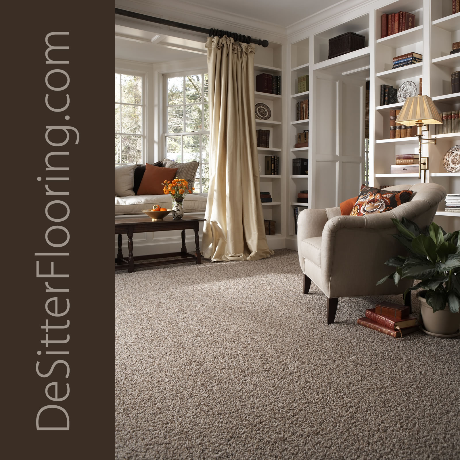Geneva 60134 residential new carpet installation desitter flooring our new carpet selection at desitter flooring will add a striking yet simple accent to any living space call us today 630 948 5582 or contact us online tyukafo