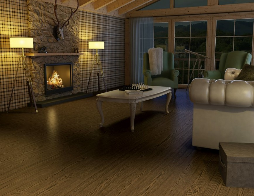Roselle 60172 Luxury Vinyl Flooring