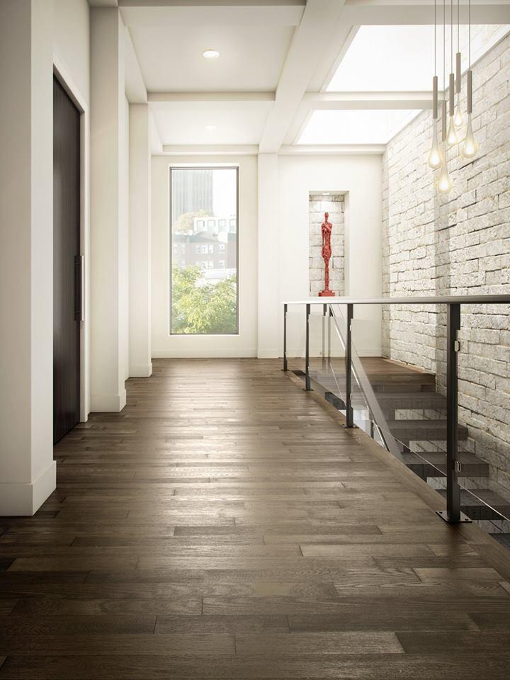 La Grange Park 60526 Luxury Vinyl Flooring