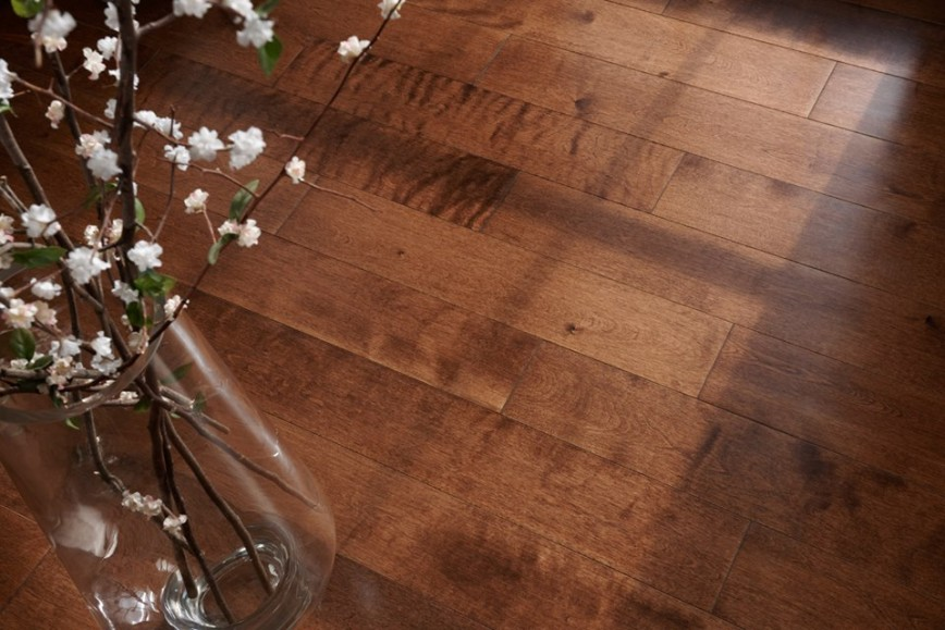 Lisle 60532 Luxury Vinyl Flooring