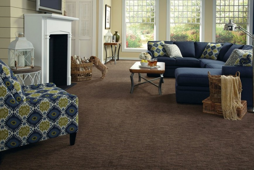 Lombard Carpet Store & Installation