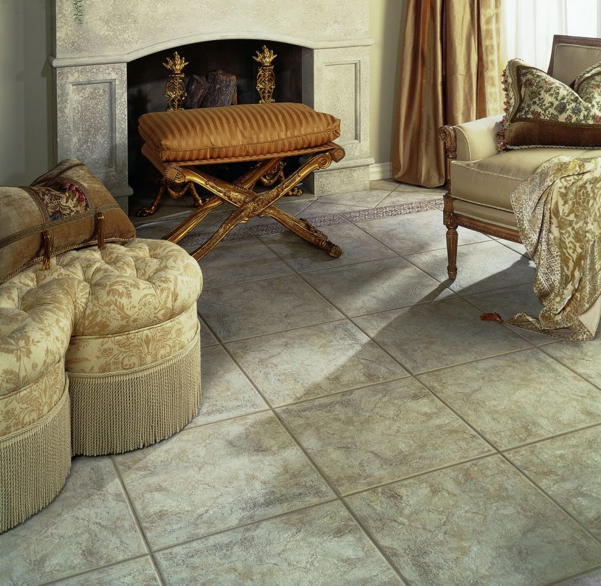 Burr Ridge Ceramic & Stone Tile