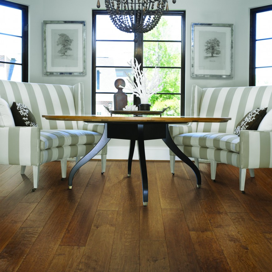 Burr Ridge Hardwood