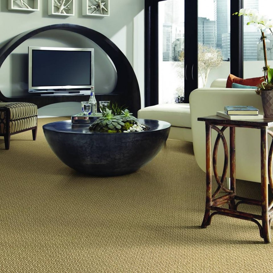 Glen Ellyn Carpet Store & Carpeting Installations