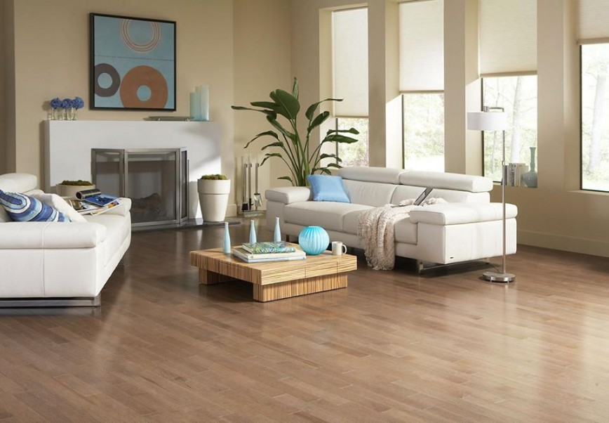 Downers Grove Laminate Vinyl