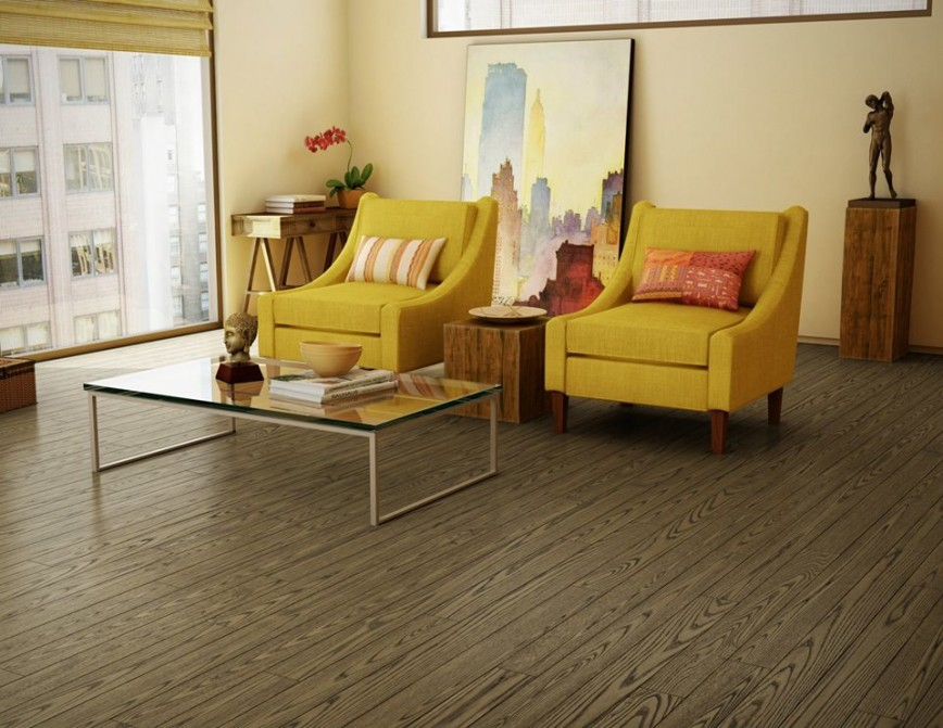 Burr Ridge Laminate Vinyl by DeSitter