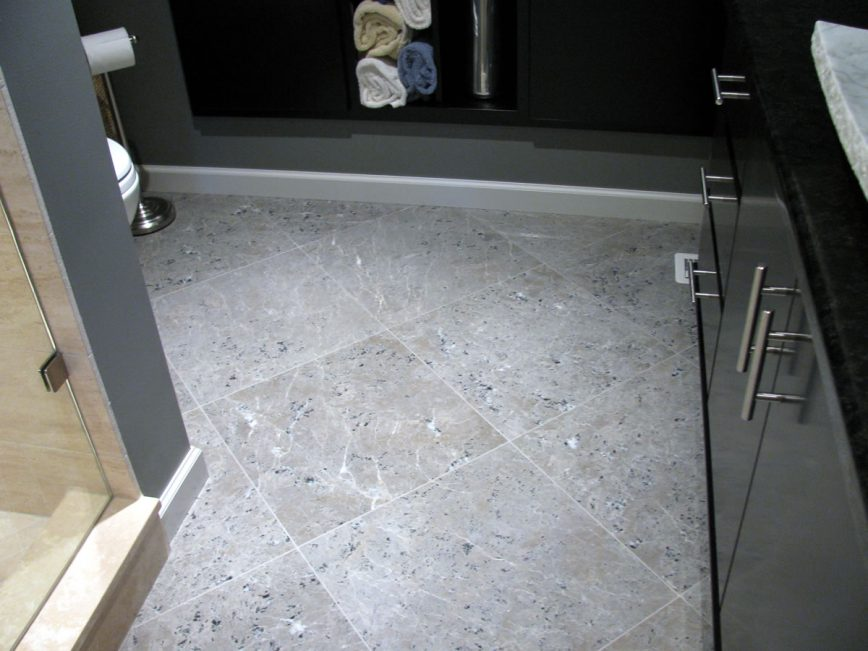 tile flooring Oak Brook