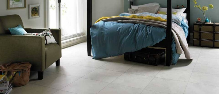 Beautiful Floors, Designed for Living by DeSitter, Luxury Vinyl Tile
