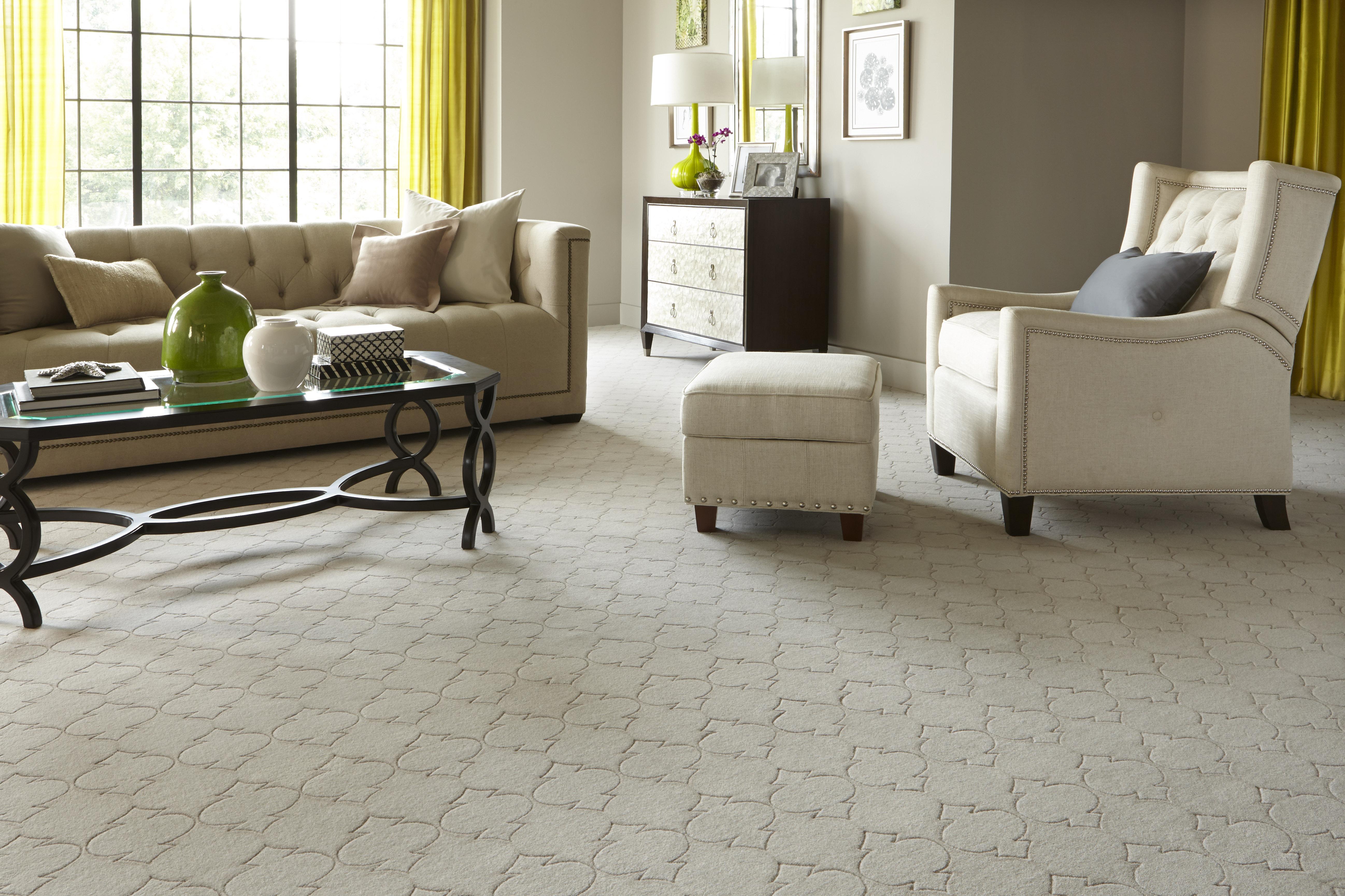 Carpeting Desitter Flooring