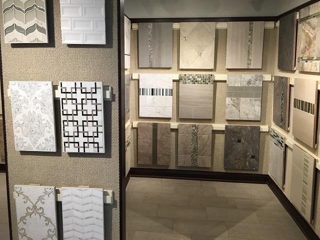 Glen Ellyn Tile Store | DeSitter Flooring