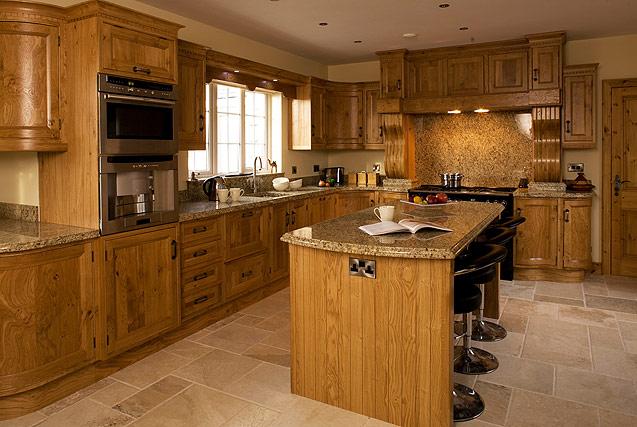 Desitter flooring for Kitchen cabinets ireland
