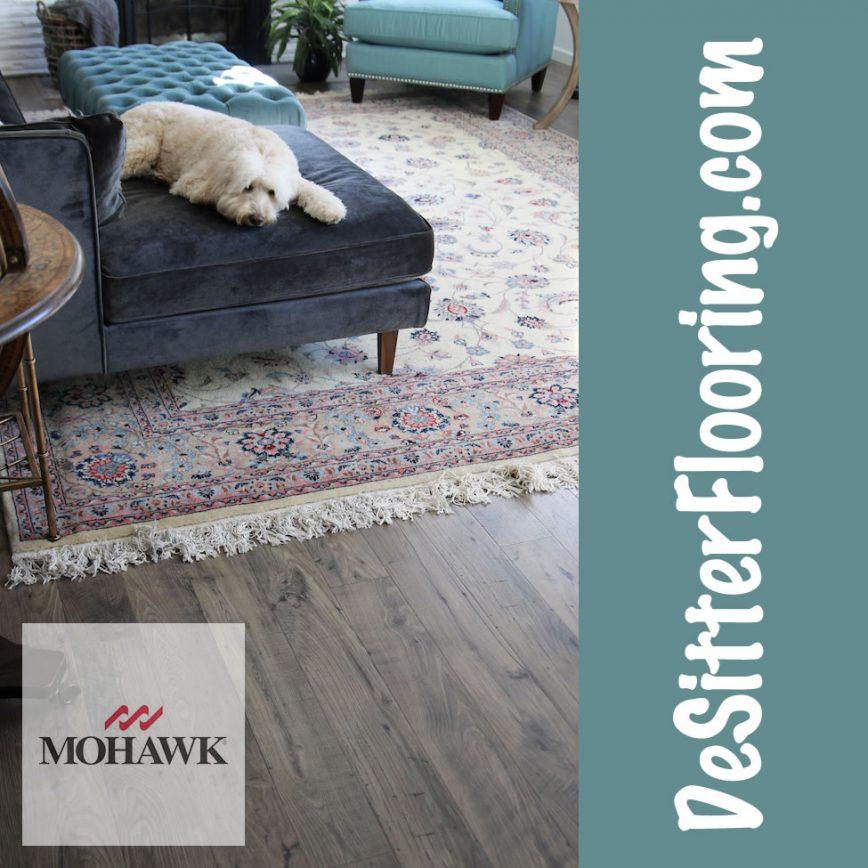 Mohawk DeSitter Flooring